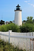 His duties were assumed by his son Joseph Lowell who would go on the serve 14 years.  By the end of Joseph's term as keeper the Lowell family had tended the Plum Island Lighthouses for a total of 47 years.
