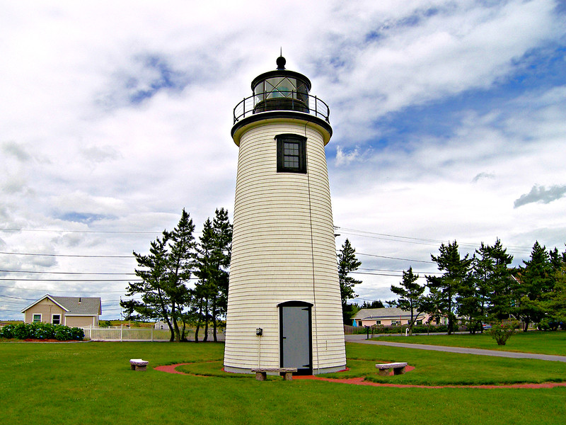 In 1786 a storm destroyed the two lighthouses built at the northern end of Plum Island.  The merchants of Newburyport petitioned the General Court of Massachusetts to rebuild the lighthouses at the government's expense.  The General Court responded by passing an act to have the lights rebuilt at a cost not to exceed £300.