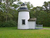 In March 1837 Congress responded to the request by appropriating $10,000 to erect a light station in Eastham.  In order to differentiate between the single light to the north at Highland Light and the twin lights to the south at Chatham someone decided that three lighthouses would be built at Nauset.  This was a strange decision which would be perpetuated for the next 70 years.