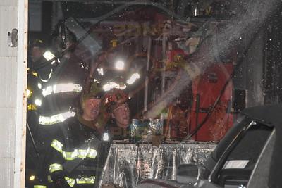 Massapequa F.D. Signal 10 104 Division Ave.  11/12/15