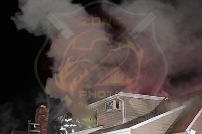 Massapequa F.D. Signal 10 377 Forest Ave. 4/28/14