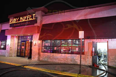 Massapequa F.D. Signal 10  Sunrise Mall (Ruby Buffet) 1/17/21