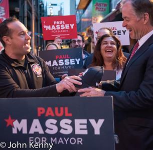Massey Bronx GOP Endorsement 5/24/17