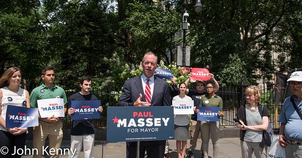 Massey Press Conference 6/19/17