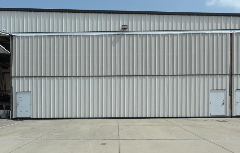 735 Air Park Rd  | Aircraft Hangar (100' x 50') at Massey