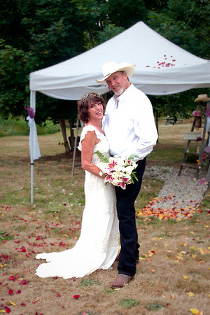 Massingale Wedding