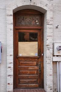 Door 22