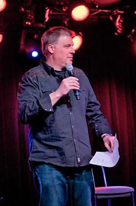 David Mueller - aka Jackson from KYGO Radio-Denver