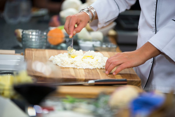 Steps to Make Homemade Cavatelli_Large