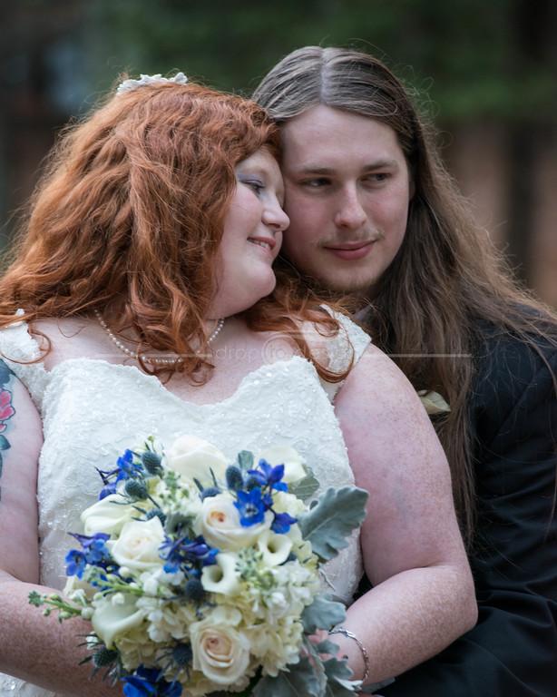 Victoria and Zachary