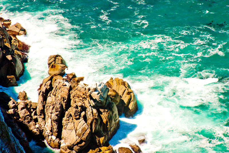 Cape Point South Africa 4: Journey into Africa