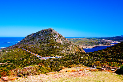Cape Point South Africa 5: Journey into Africa