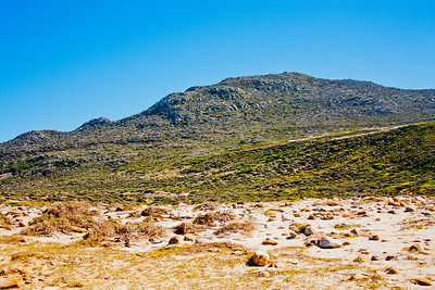 Cape Point South Africa 1: Journey into Africa
