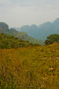 Blyde River Canyon Nature Reserve in South Africa 6: Journey into Africa