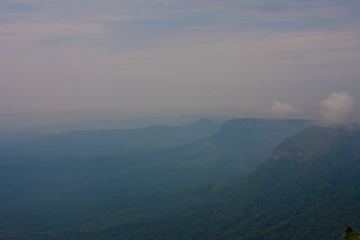 Blyde River Canyon Nature Reserve in South Africa 1: Journey into Africa