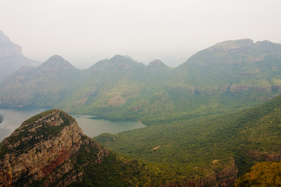 Blyde River Canyon Nature Reserve in South Africa 7: Journey into Africa