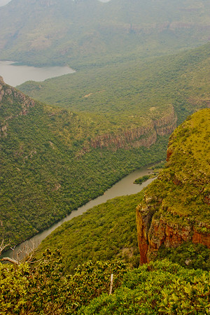 Blyde River Canyon Nature Reserve in South Africa 8: Journey into Africa