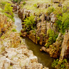 Bourke's Luck Potholes in South Africa 9: Journey into Africa