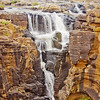 Bourke's Luck Potholes in South Africa 7: Journey into Africa