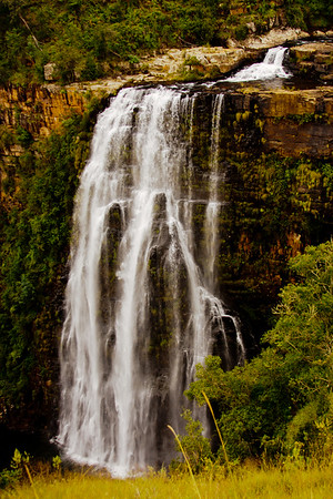 Bourke's Luck Potholes in South Africa 16: Journey into Africa