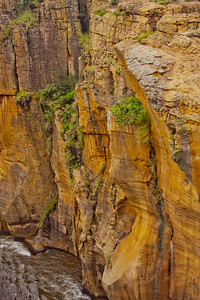 Bourke's Luck Potholes in South Africa 6: Journey into Africa