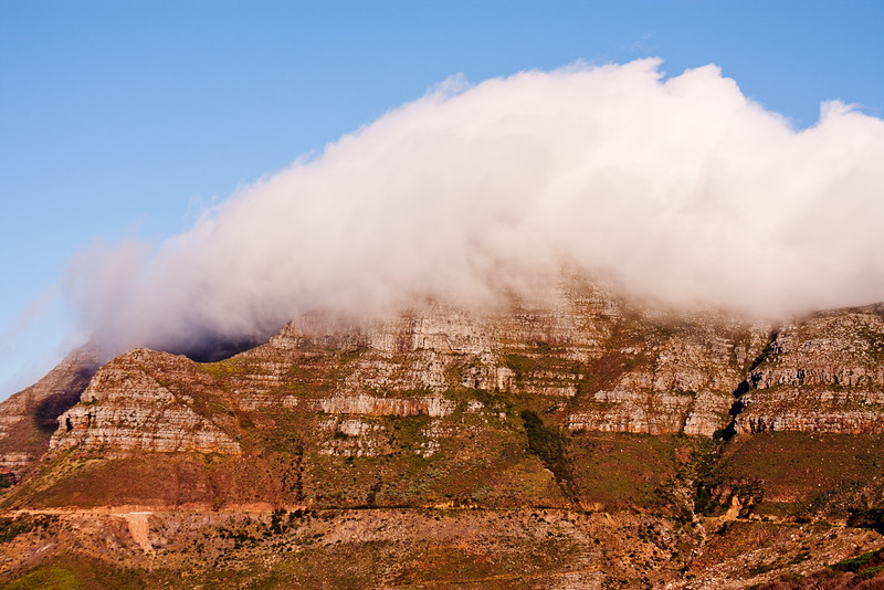 Table Mountain Cape Town South Africa 2: Journey into Africa