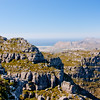 Table Mountain Cape Town South Africa 7: Journey into Africa