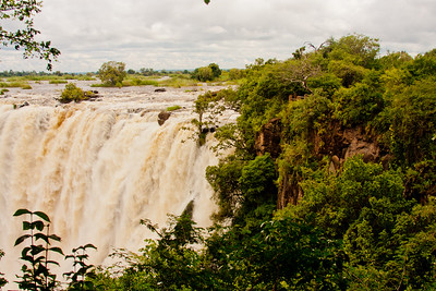 Nature and Wildlife in Zambia 12: Journey into Africa