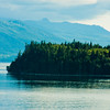 Alaska by Sea 7: Journey into Alaska