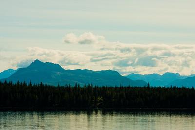 Alaska by Sea 5: Journey into Alaska