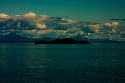 Alaska by Sea 3: Journey into Alaska