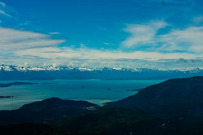 Alaska by Sea 1: Journey into Alaska