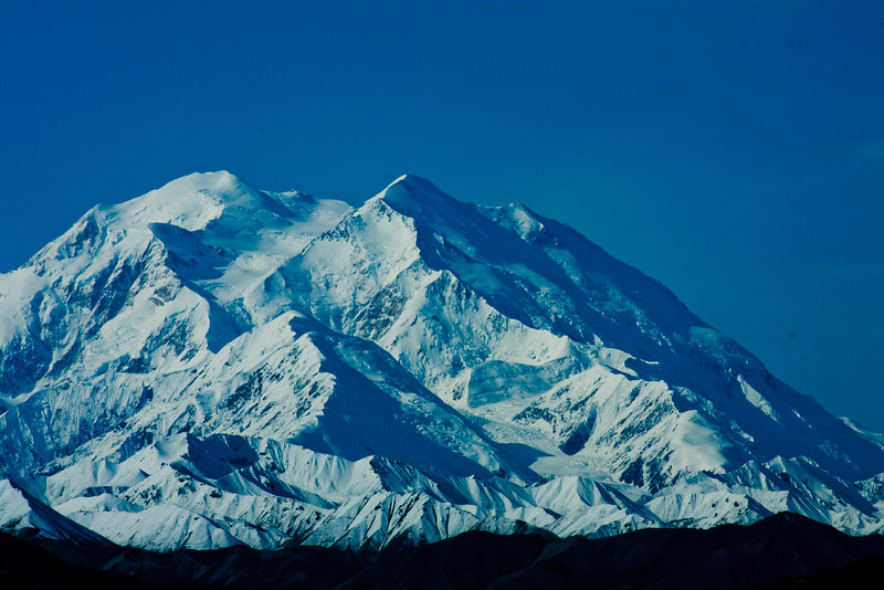 Hike through Denali National Park 20: Journey into Alaska