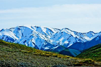 Hike through Denali National Park 22: Journey into Alaska