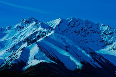 Hike through Denali National Park 13: Journey into Alaska