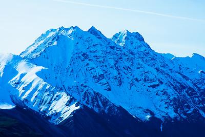 Hike through Denali National Park 14: Journey into Alaska