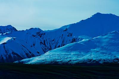 Hike through Denali National Park 21: Journey into Alaska
