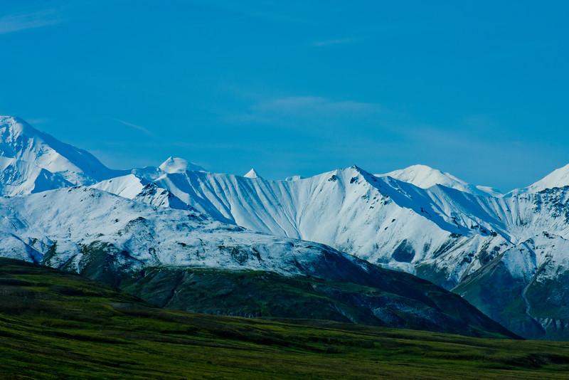 Hike through Denali National Park 18: Journey into Alaska