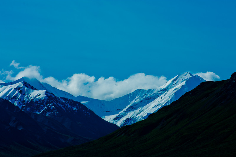 Hike through Denali National Park 26: Journey into Alaska
