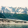 Glacier Bay National Park and Mount Fairweather 1: Journey into Alaska