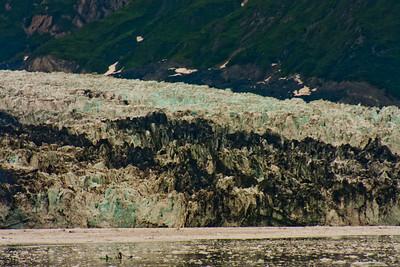 Glacier Bay National Park and Mount Fairweather 3: Journey into Alaska