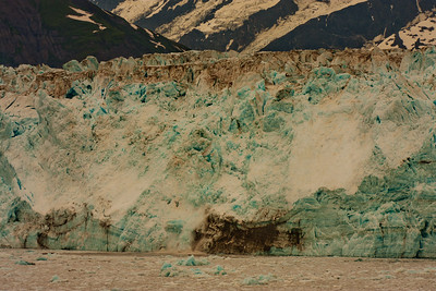 Glacier Bay National Park and Mount Fairweather 11: Journey into Alaska
