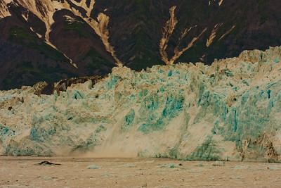 Glacier Bay National Park and Mount Fairweather 13: Journey into Alaska