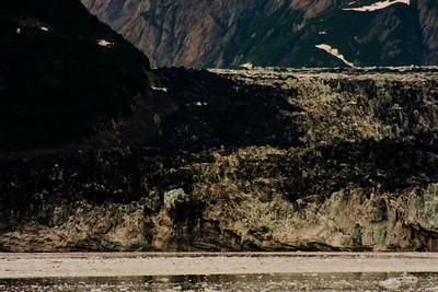 Glacier Bay National Park and Mount Fairweather 5: Journey into Alaska