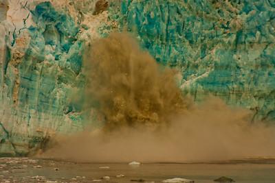 Glacier Bay National Park and Mount Fairweather 15: Journey into Alaska