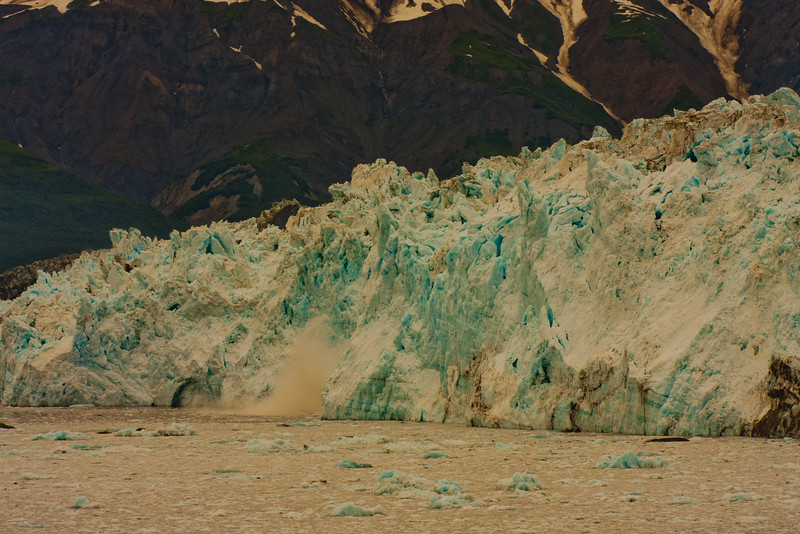Glacier Bay National Park and Mount Fairweather 7: Journey into Alaska