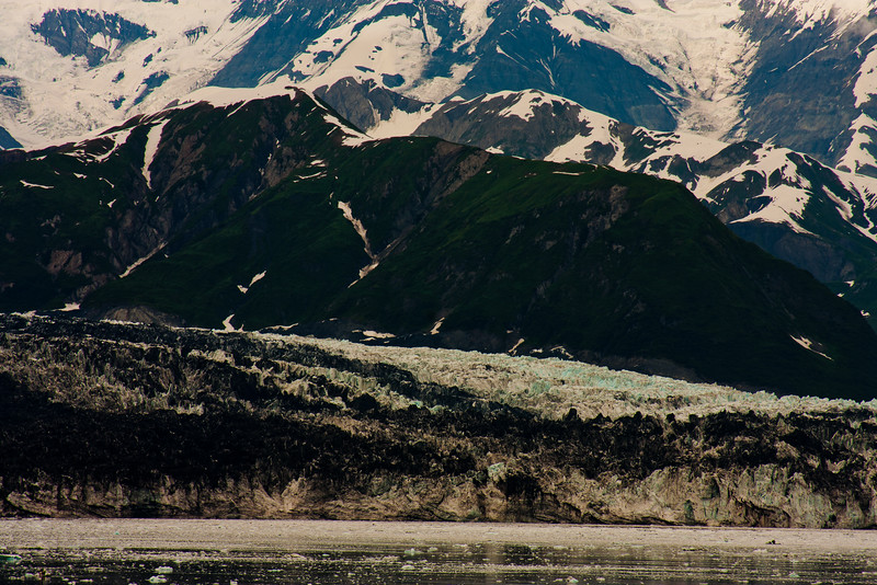 Glacier Bay National Park and Mount Fairweather 2: Journey into Alaska