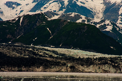 Glacier Bay National Park and Mount Fairweather 2: Journey into Alaska