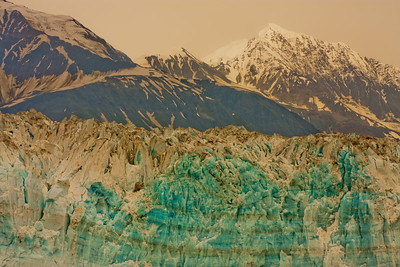 Glacier Bay National Park and Mount Fairweather 14: Journey into Alaska