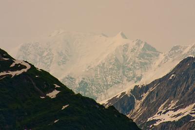 Glacier Bay National Park and Mount Fairweather 4: Journey into Alaska